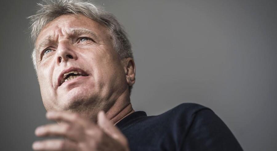 Uffe Elbæk opfordrer den danske regering til at udpege en klimaambassadør.