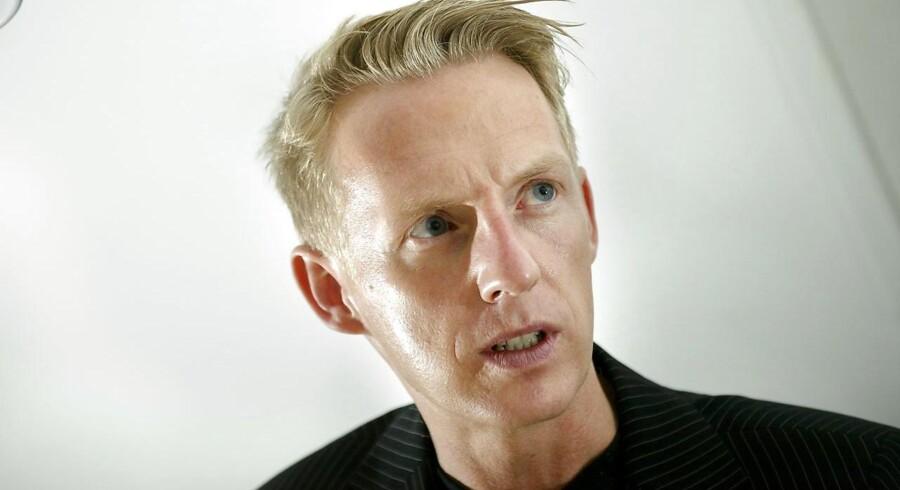 Henrik Day Poulsen.