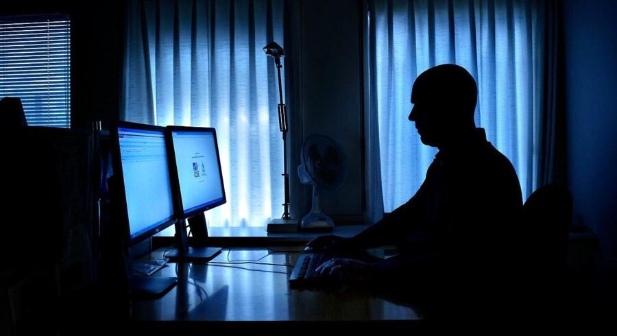 Cyberangreb vurderes som en højere trussel mod Danmark i 2016 end terrorisme.