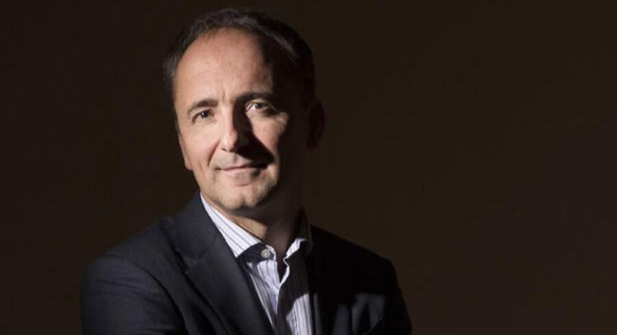 Den danske erhvervsmand Jim Hagemann Snabe er bestyrelsesmedlem i fonden bag World Economic Forum, der hvert år afholder Davos-topmødet.