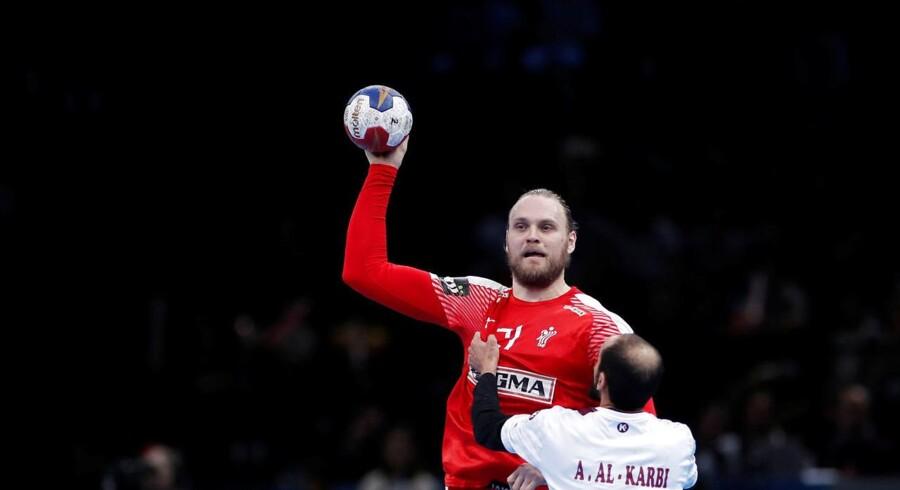 Den danske landsholdsprofil Henrik Møllgaard vender tilbage til Aalborg Håndbold på en treårig kontrakt.