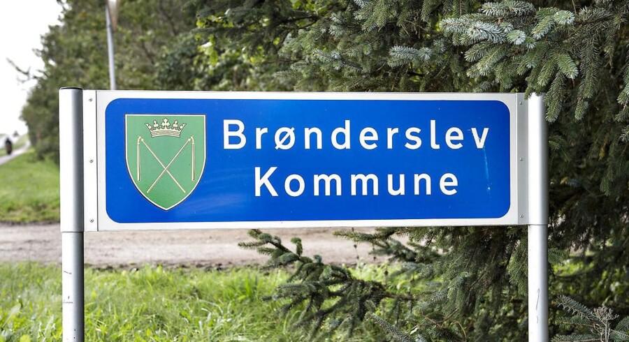 37 medarbejdere i Styrelsen for Arbejdsmarked og Rekruttering (Star) skulle i 2016 flytte arbejdsplads til Brønderslev i Nordjylland fra Østerbro i København. Kun en håndfuld fulgte med.