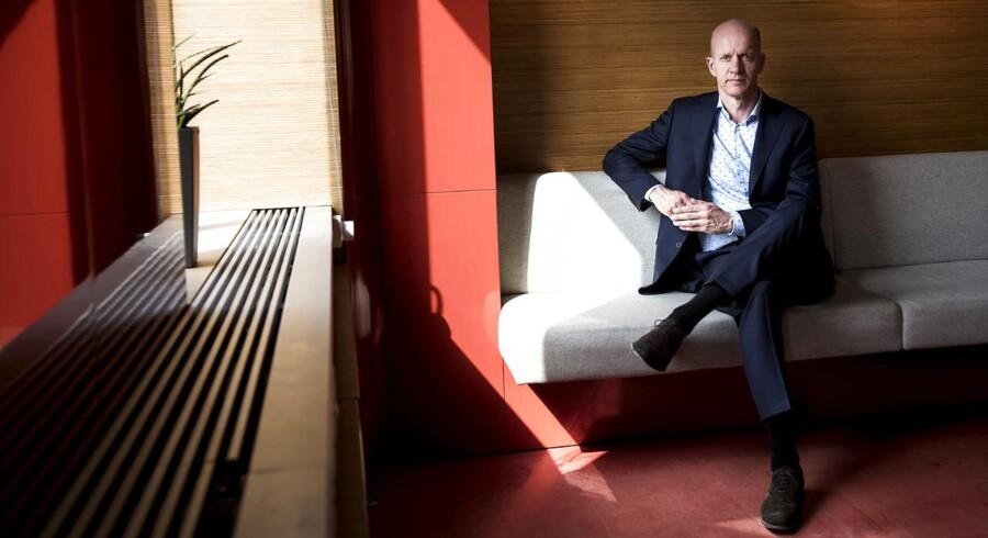 Moderniseringsstyrelsen er ikke det monster, som den gøres til, mener Poul Taankvist, styrelsens direktør.
