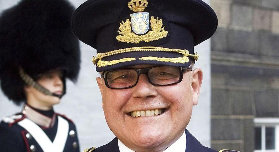 Direktør for Beredskabsstyrelsen Henning Thiesen er ny formand for Djøf. Han er tidligere chef for Bagmandspolitiet og har været med til at rejse sager om karteldannelser og selskabstømning.