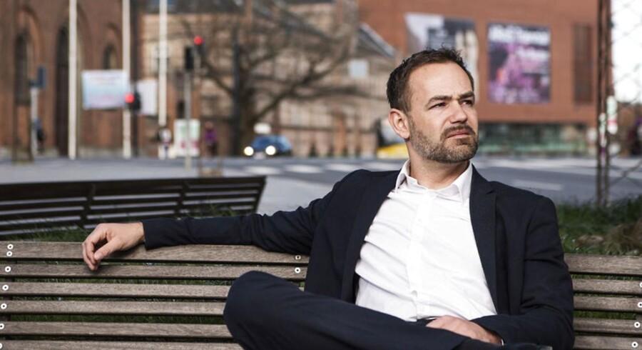 Arkivfoto: Aarhus' borgmester Jacob Bundsgaard (S) er en de borgmestre, der ønsker en lovændring.