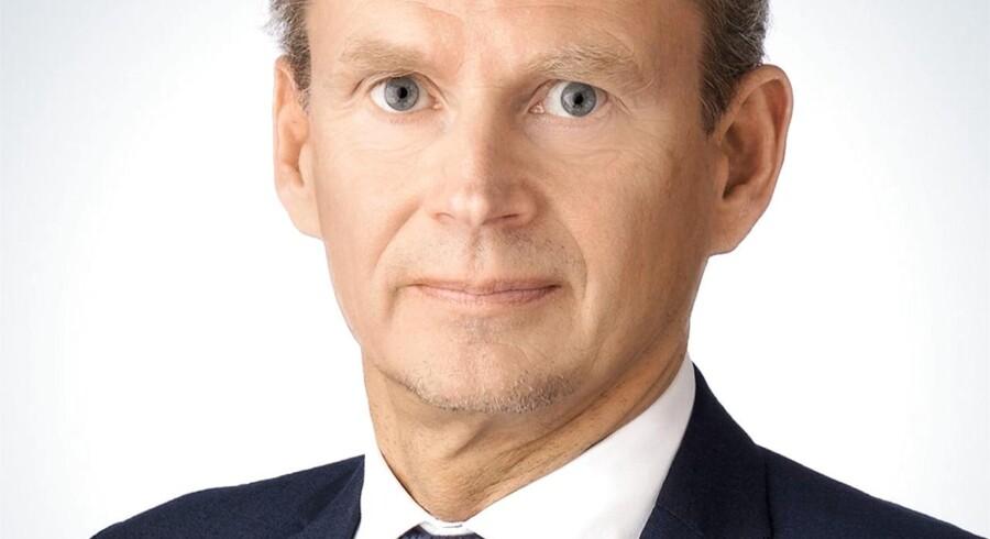 Hans Fogtdal, advokat hos Plesner og fast blogger på business