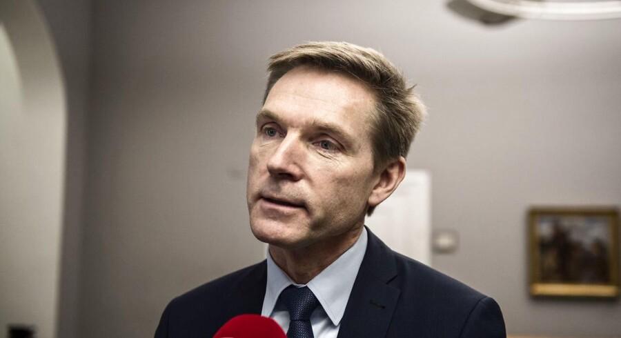 Kristian Thulesen Dahl.