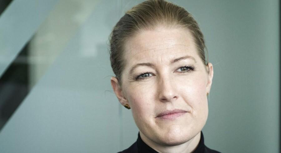 Assimilation lyder af sindelagskontrol, mener Sofie Carsten Nielsen, Radikale Venstres integrationsordfører.