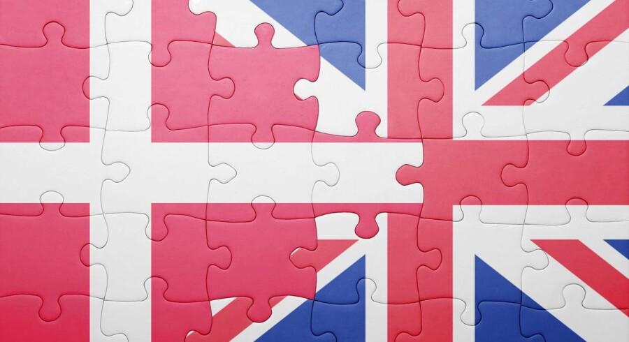 Den britiske afsked med EU vil angiveligt påvirke både international økonomi, dansk eksport og hele det europæiske sammenhold.