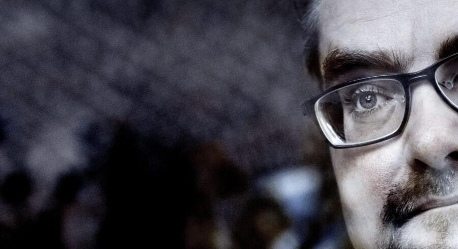 Søren Pind i frontalt angreb på regeringens udenrigspolitik.Foto: Bax Lindhardt