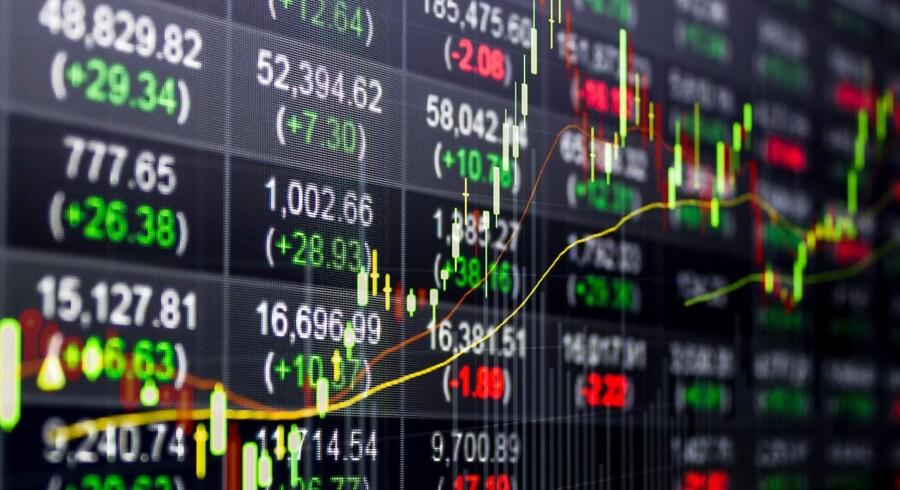 En stigende oliepris har henover natten understøttet de seneste par dages risikovillighed, og derved tegner det til, at det danske aktiemarked torsdag morgen kan komme positivt ud af starthullerne.