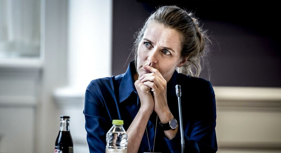 Ifølge Ellen Trane Nørby (V) er mere lovgivning ikke nødvendigvis løsningen.