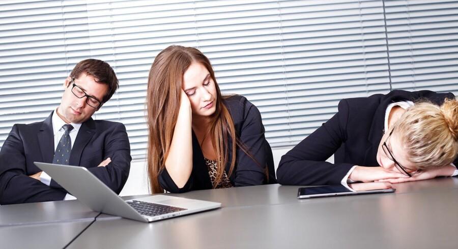 Det er veldokumenteret, at danskerne skifter job for et godt ord. Det stiller store krav til cheferne, som skal formå at motivere kreative medarbejdere.