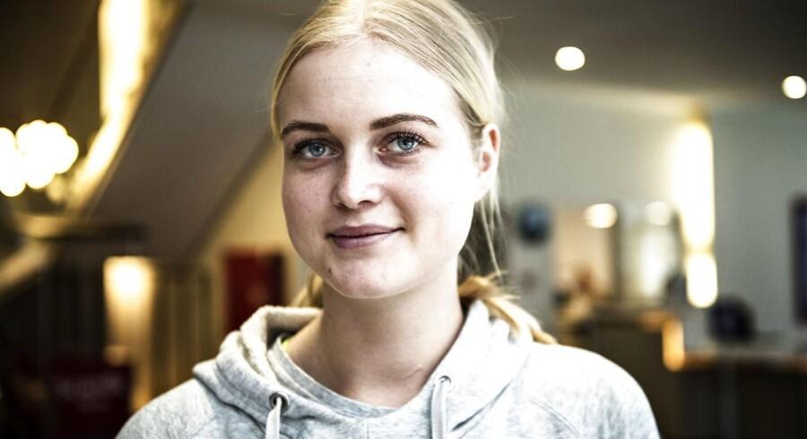 Viborg HK har nemlig indgået en aftale gældende for de kommende tre sæsoner med Pauline Bøgelund fra TTH Holstebro.