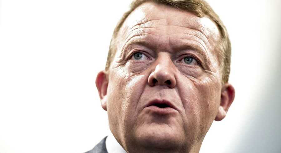 Statsminister Lars Løkke Rasmussen (V) kan »slet ikke« se det nuværende Tyrkiet blive medlem af EU. Det siger han, efter lignende udtalelser fra Merkel.