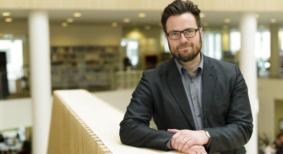 Peter Rahbæk Juel, Odense, Borgmester