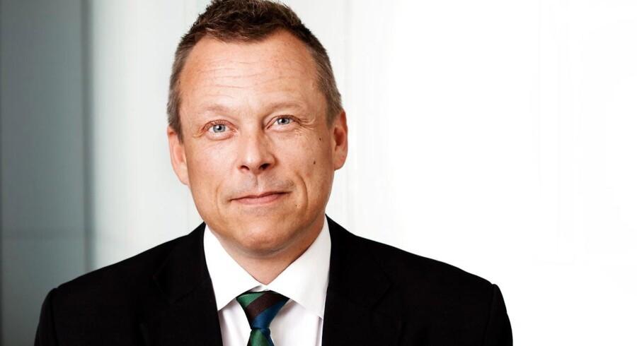 Thomas Thygesen, cheføkonom, SEB