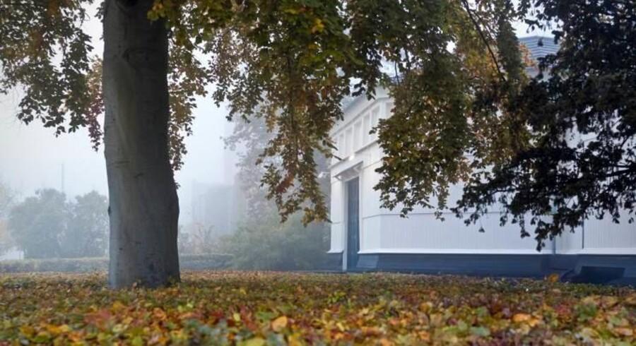 Med efteråret kommer også Kunstnernes Efterårsudstilling, der gennem mange år har været en af indgangene til kunstscenen. Udstillingen vises i J.F. Willumsens udstillingsbygning over for Østerport Station.