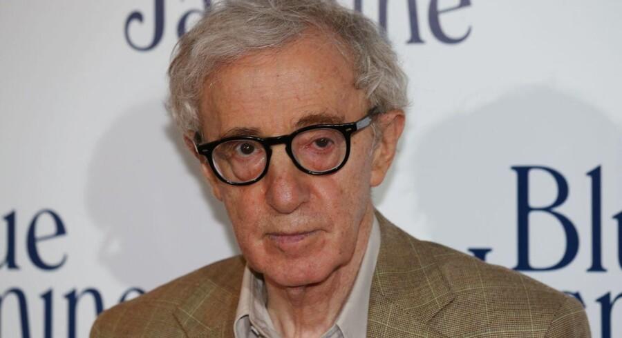Woody Allen bliver - igen - anklaget for at have misbrugt sin adoptivdatter, Dylan Farrow.