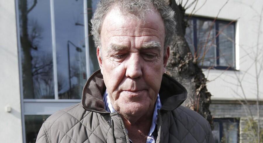 Dansk jazzband har lavet en hyldestvideo til tv-vært Jeremy Clarkson og Top Gear. De håber at få ham tilbage på BBC, efter han blev suspenderet på ubestemt tid.
