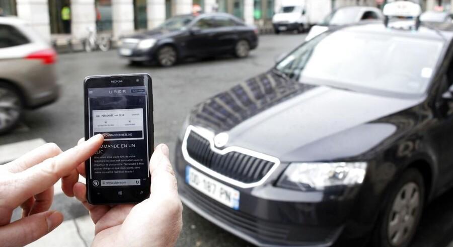Grove udtalelser om Uber-chauffører kan få konsekvenser, siger ekspert.