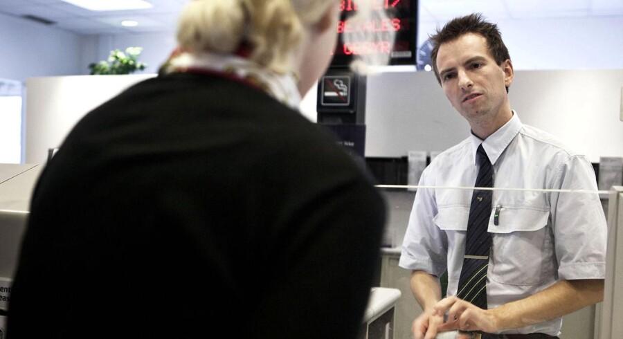 Arkivfoto. DSBs farvel til rejsebureauerne er en klog beslutning, vurderer tidligere rejsebureaudirektør.