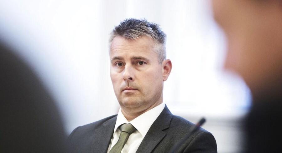 Seneste er der tale om 55 punkter som regeringen med Erhvervs- og Vækstminister Henrik Sass Larsen i front har sat sig for at gennemføre