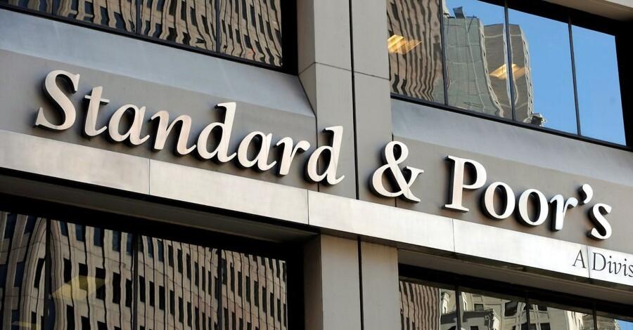 Standard & Poor's.