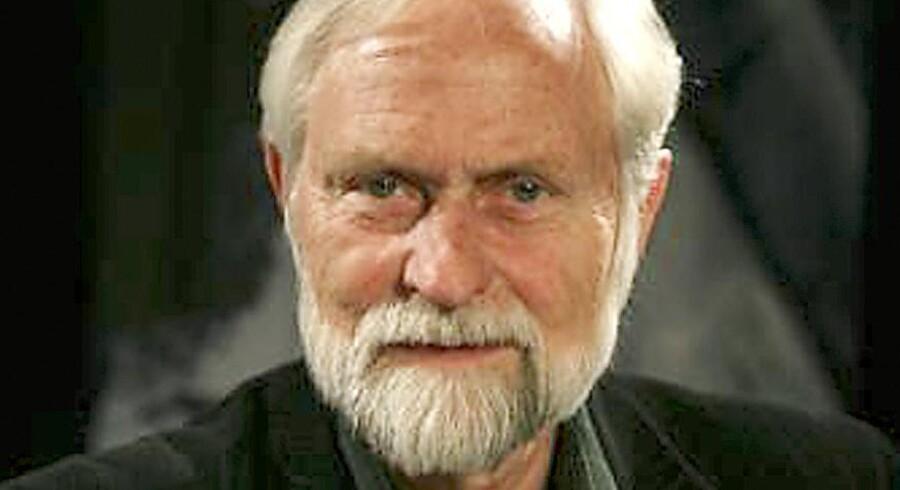 Journalist Jens Nauntofte.