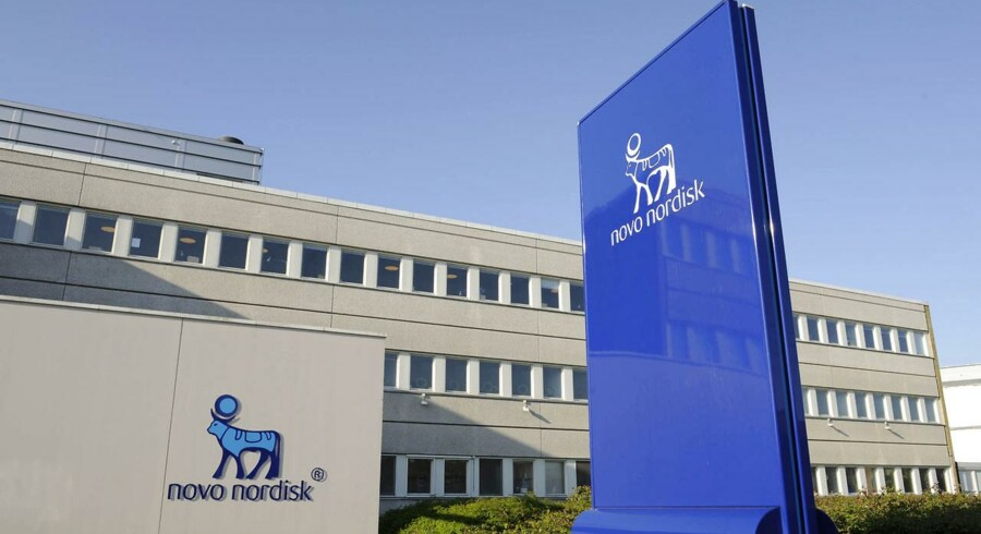 Novo Nordisk venter, at det mexicanske diabetes-marked kan vokse med 20-30 pct. over de kommende 10 år