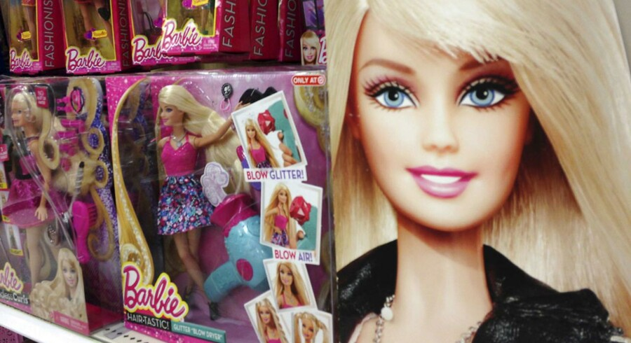 Overordnet faldt salget af legetøj med 3,1 pct. til 957,3 mio. dollar, men på trods af det lille salgsdyk overgik producenten af legetøj analytikernes forventninger, der lød på 936,7 mio. dollar, skriver Bloomberg News.