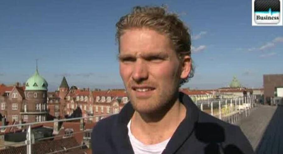 Rasmus Ankersen, Coach og rådgiver for topsportsfolk og erhvervsledere.