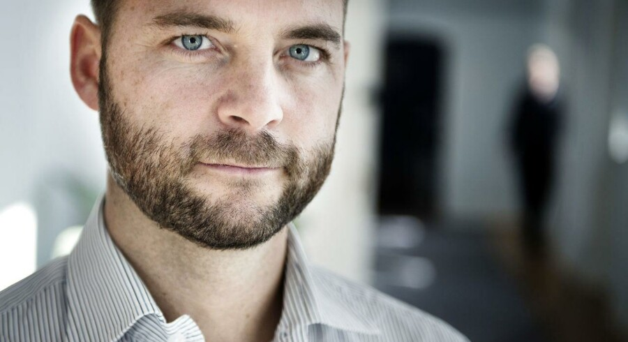 Skatteminister Morten Østergaard går ind i sagen om Grøndalsvænge.
