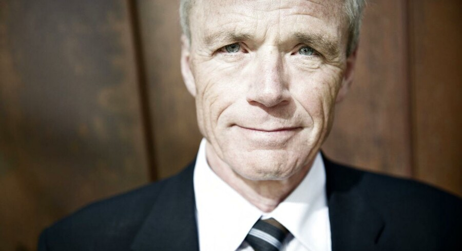 Anders Eldrup har vundet armlægningen med Dong Energy om sin fratrædelsesgodtgørelse.