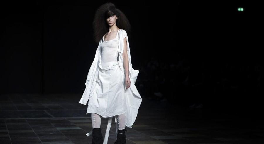 Mode med Barbara I Gongini