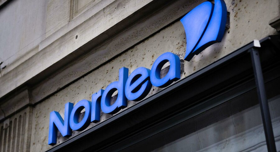 Nordeas lukning af en ældre version af Mobilbanken har skabt røre blandt en gruppe kunder.