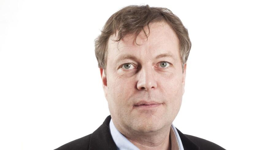 Lars Erik Skovgaard