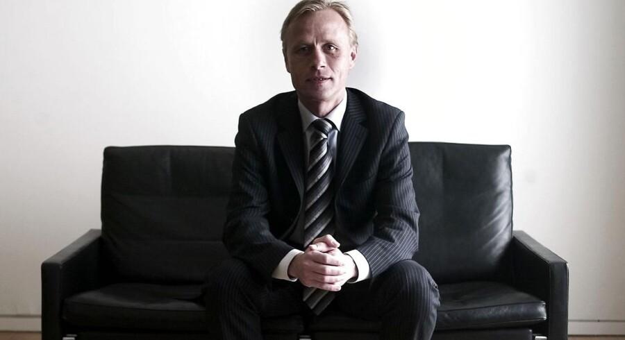 Jens Christian Nielsen, cheføkonom i Danica Pension, mener, at det er på tide, at sige stop for nye regelændringer.