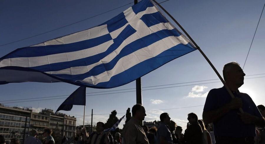 Grækenland har afleveret et revideret forslag til eurogruppens finansministre om efterspurgte reformer, der skal danne grundlag for gældsaftale med EU.