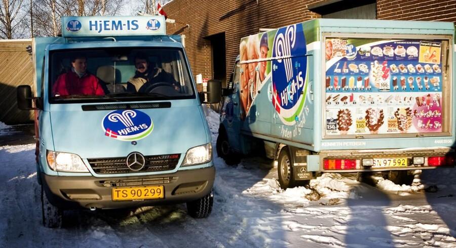 Selvom de to isleverandører fusionerer kommer det ikke til at gå ud over varesortimentet. Der bliver blot lagt flere lag på, blandt andet skal der satses mere på andre frostvarer end is.
