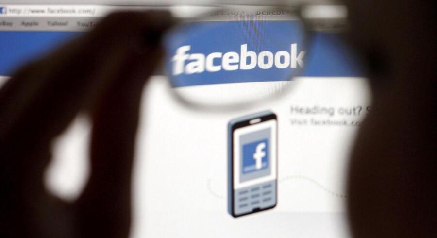 Alt er foregået efter reglerne i Facebooks børsnotering, siger bankerne bag.