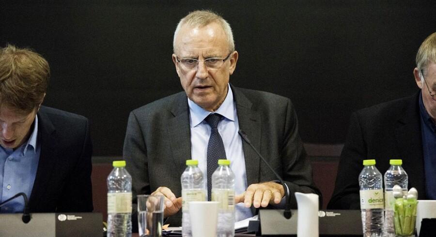 Beskæftigelsesministeren vil gøre det nemmere at afgøre nogle sager om førtidspension.