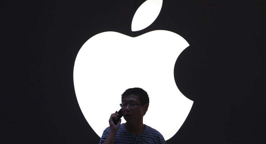Allerede inden den er kommet på gaden, er konkurrenterne klar til at protestere imod Apples iPhone 5, hvis den indeholder patenteret 4G-teknologi.