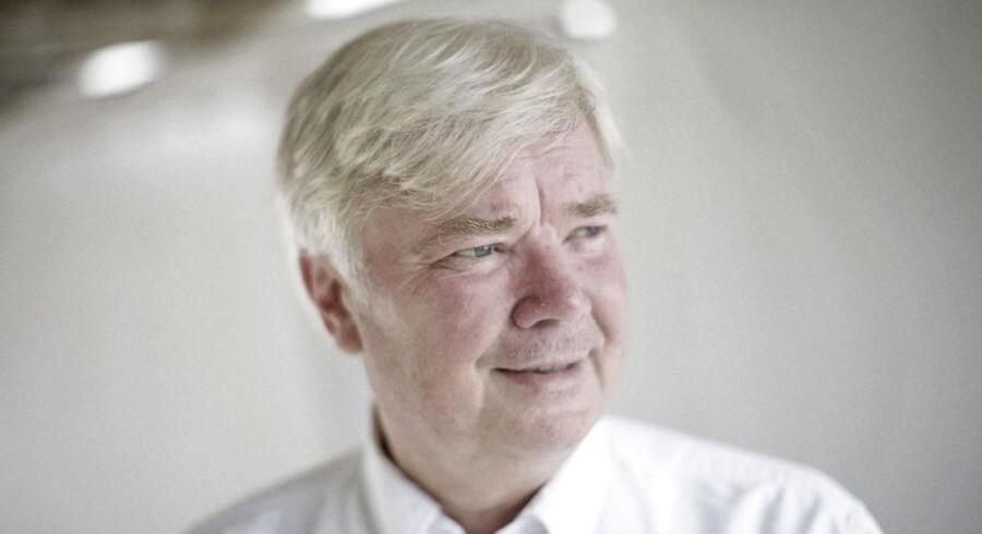 Eyvind Vesselbo (V).
