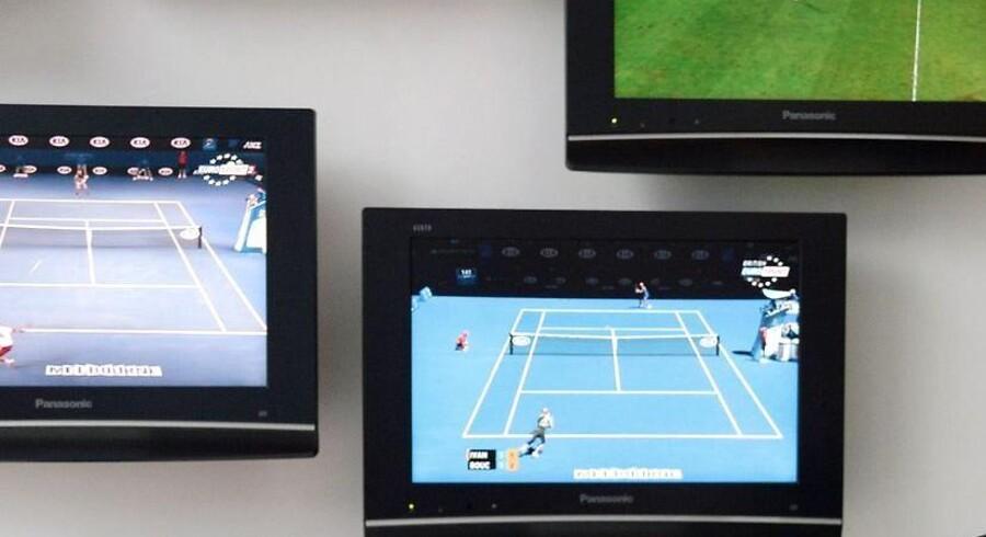 Eurosport er blevet overtaget af Discovery, som kan se frem til millionindtægter i annoncer på stationen.