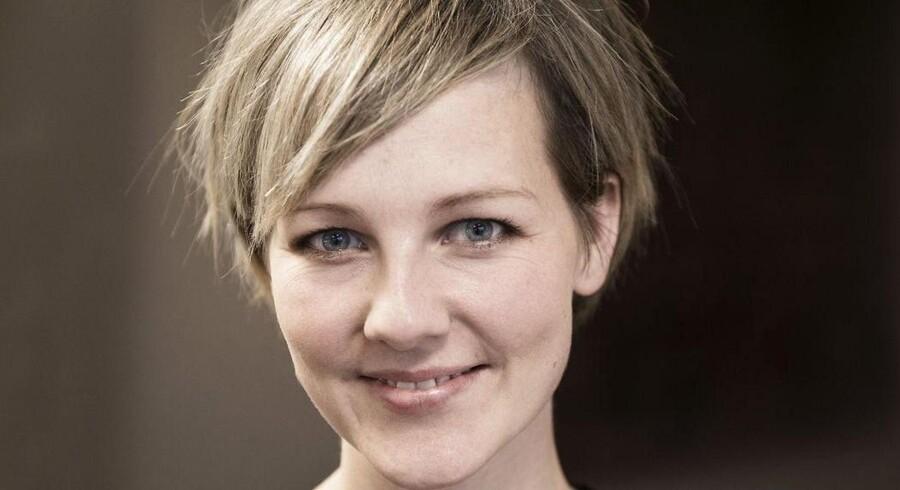 Ida Auken meddelte fredag, at hun forlader SF for i stedet at blive en del af den radikale folketingsgruppe.