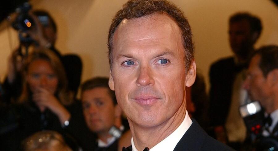 Michael Keaton mestrer både det komiske og det dæmoniske.
