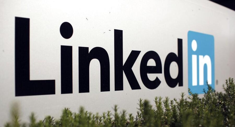 Markedsføring.dk har, i samarbejde med det digitale bureau Vertic, udviklet et LinkedIn-værktøj som kan måle værdien af dit netværk.
