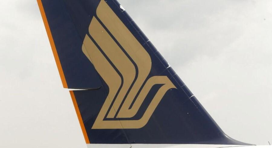 SAS og Singapore Airlines har udvidet luftselskabernes codeshare-aftale.