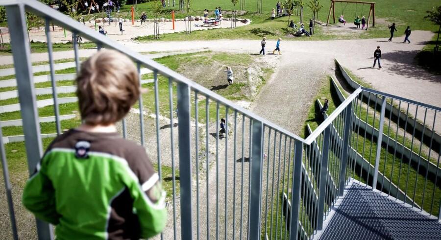 At forældre flytter proforma for at få deres barn ind på en bestemt skole, er et kendt fænomen, som skolerne har svært ved at gøre noget ved.